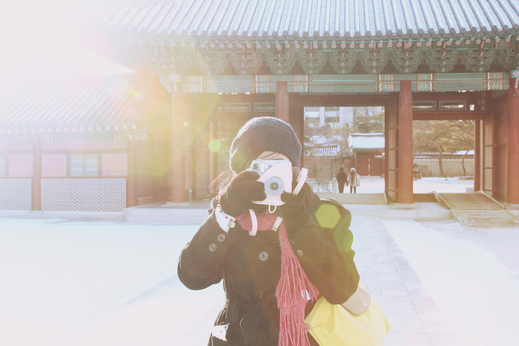 korea photography