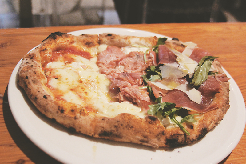 eataly nyc pizza