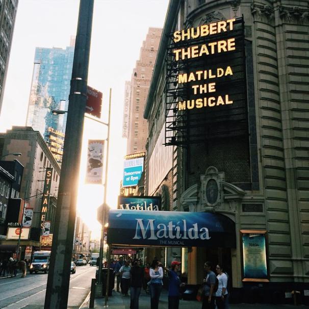 shuber theatre