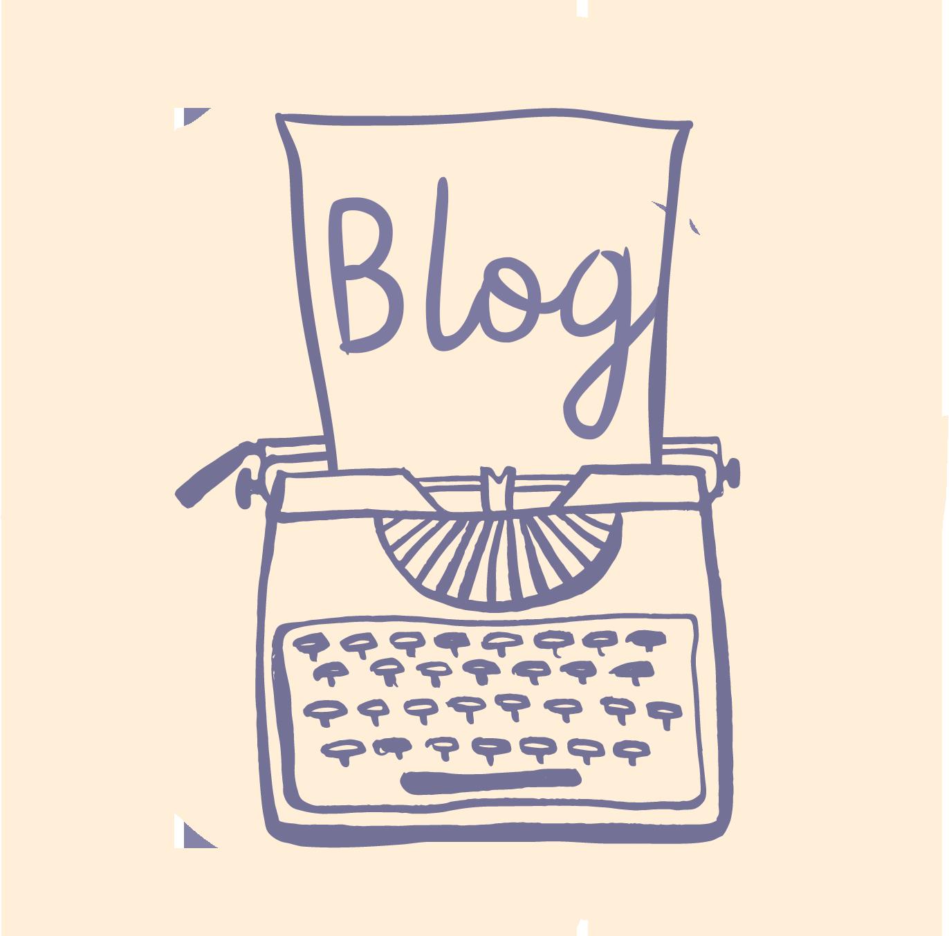Hazel Ureta - Blog